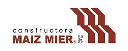 LOGO MAIZ MIER